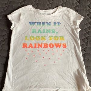 Gap Kids T-Shirt - M